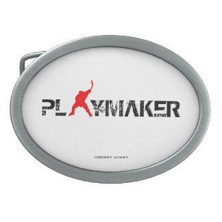 PLAYMAKER BELT BUCKLE