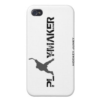 PLAYMAKER COVER FOR iPhone 4