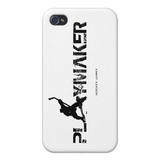 PLAYMAKER iPhone 4 CASE
