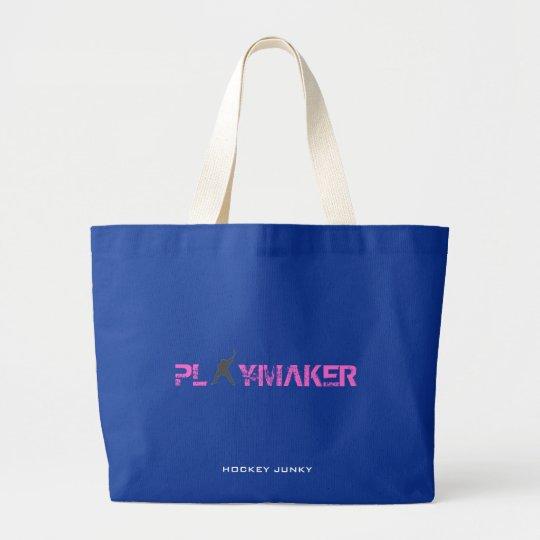 PLAYMAKER LARGE TOTE BAG