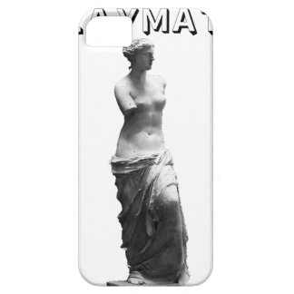 Playmate of the ancient iPhone SE/5/5s case