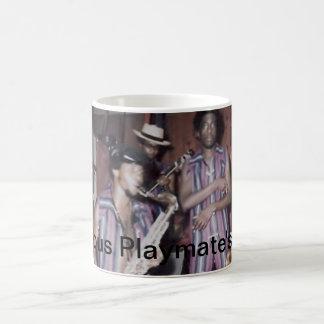 Playmate's Band Mugs