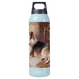 Playmates - Dog Kitten - Puppy Insulated Water Bottle