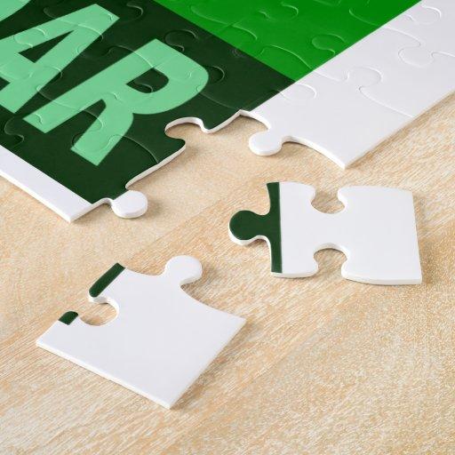 Playmoar puzzle