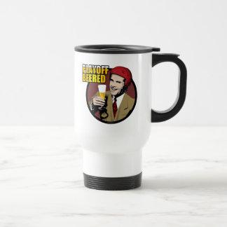 Playoff Beered Coffee Mug
