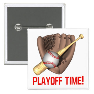 Playoff Time Button