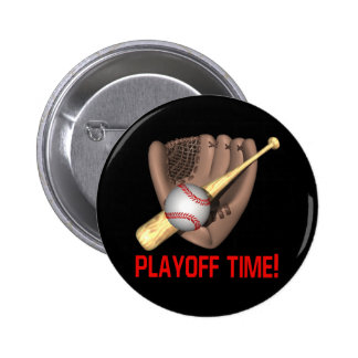 Playoff Time Buttons