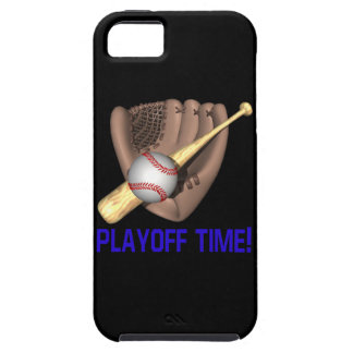Playoff Time iPhone 5 Cases