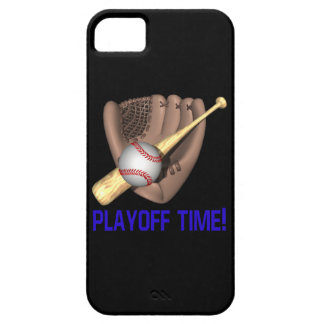 Playoff Time iPhone SE/5/5s Case