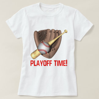 Playoff Time T-shirts