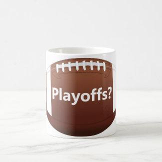 Playoffs? Coffee Mug