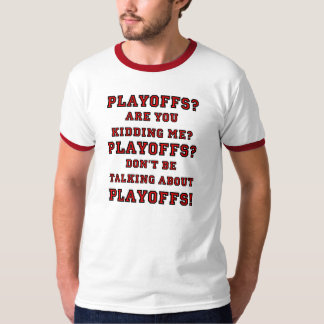 Playoffs Tee Shirt
