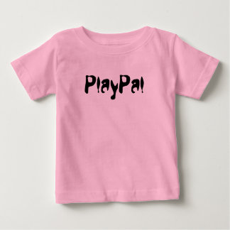 PlayPal Baby T-Shirt