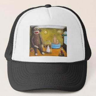 Playroom Nightmare 2 Trucker Hat
