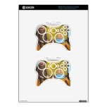 Playroom Nightmare 2 Xbox 360 Controller Skin