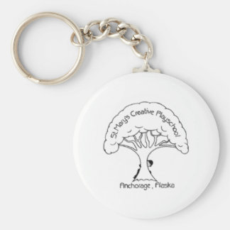 Playschool Keychain