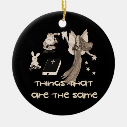 Playthings imaginarios adornos de navidad