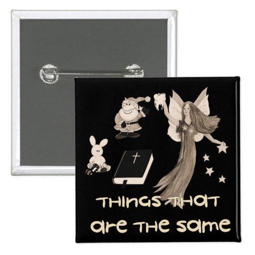 Playthings imaginarios pins