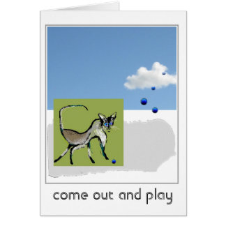 Playtime Cards