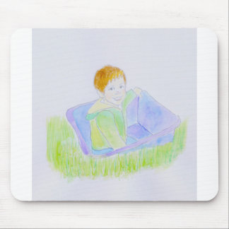 Playtime Mouse Pad