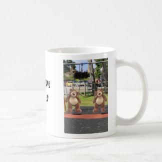 Playtime Teddy Bears Mug