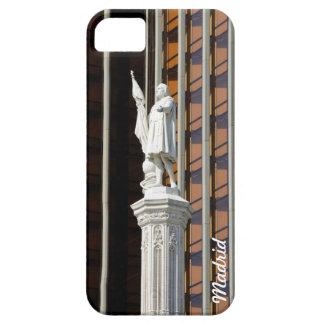 Plaza de Colon, Madrid iPhone 5 Cases