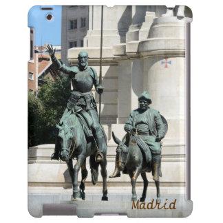 Plaza de España, Madrid