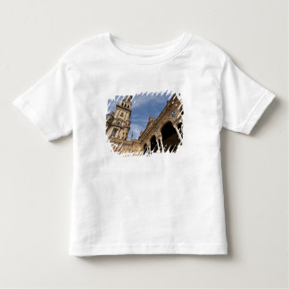 Plaza de Espana, Seville, Andalusia, Spain Toddler T-shirt