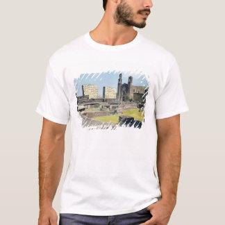 Plaza de las Tres Culturas, 14th-20th century T-Shirt