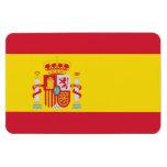 Plaza de Soberania Flag Rectangle Magnet