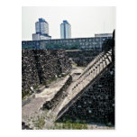 Plaza de tres culturas, Ciudad de México Tarjetas Postales