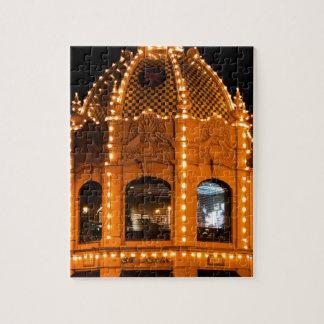 Plaza Lights in Kansas City! Puzzles