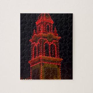 Plaza Lights Of Kansas City! Jigsaw Puzzle