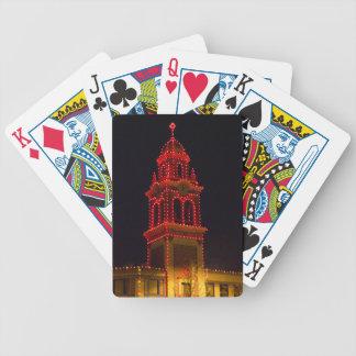 Plaza Lights Of Kansas City! Card Deck