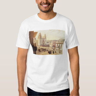 Plaza Mayor de Guonajuato T-shirt