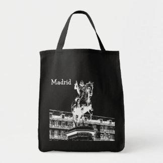 Plaza Mayor, Madrid Bag