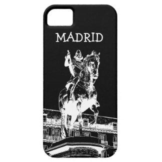 Plaza Mayor, Madrid iPhone SE/5/5s Case