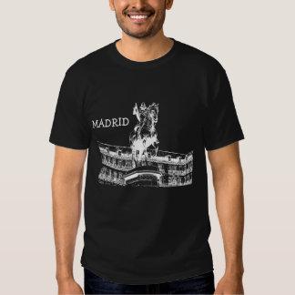 Plaza Mayor, Madrid T-shirt