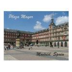plaza_mayor_madrid_spain_postcard