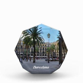 Plaza Real Award