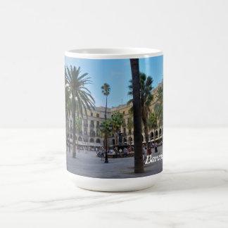 Plaza Real Mug