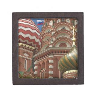Plaza Roja, Federación Rusa Cajas De Regalo De Calidad
