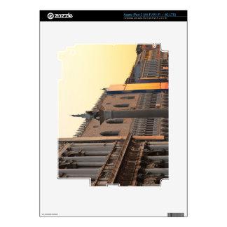 Plaza San Marco (el cuadrado de St Mark, Venecia iPad 3 Pegatinas Skins