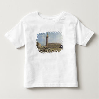 Plaza San Marco, Venecia Camisas