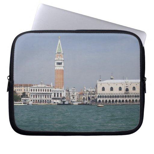 Plaza San Marco Venecia Italia Manga Portátil