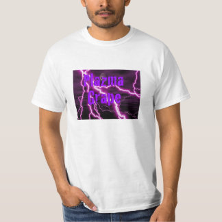 Plazma Grape Hardcore T-Shirt