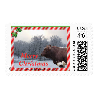 PLB Christmas Stamp-customize