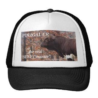 PLBOaksCap-customize it Trucker Hat