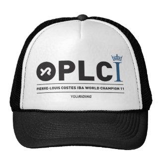 PLC CHAMP HAT