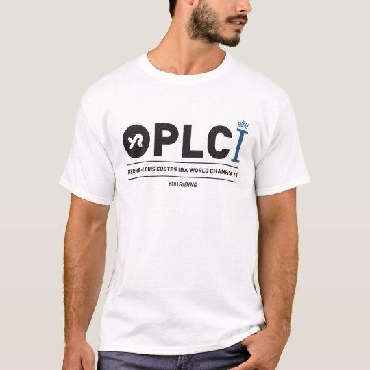PLC CHAMP T-Shirt